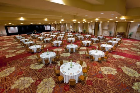 State-of-the-art Wi-Fi will be deployed at Tropicana Las Vegas' 100,000 square feet of convention and meeting space.