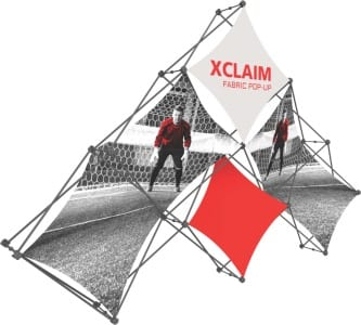 One of the 29 New Xclaim Kits