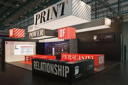 After 2016, drupa will be held in May 2019, 2022 and 2025