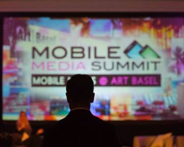 Mobile Media Summit is the largest mobile media and advertising conference series in North America.