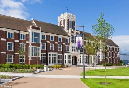 Loughborough University is among the Gold winning portfolio of imago-managed venues