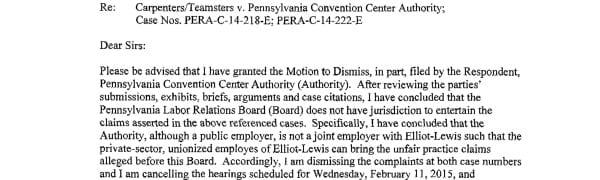 ECN 022015_NE_PACC Motion to Dismiss (Rotator)