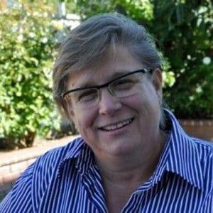 Glenda Brungardt, tradeshow/event manager, Hewlett-Packard Company