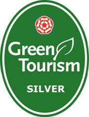 ECN 032015_Green Tourism Silver award