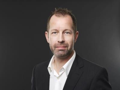 Steen Jakobsen, director, Dubai Business Events
