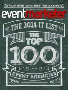 ECN 032015_NTL_Event Marketer 2014 It List