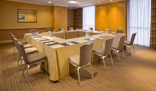 Hyatt Convention Alliance to support multiyear, multicity bookings.