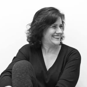 Gail Behun, vice president of sales, MG Design