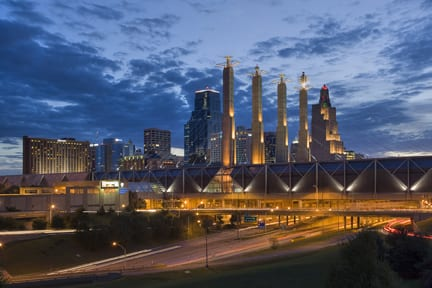 Kansas City, Mo., will host the Destination Connection for a second year.