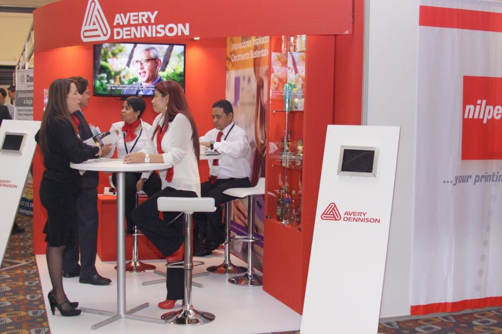Label Summit Latin America acts as a networking forum for Mexican label and package printers.