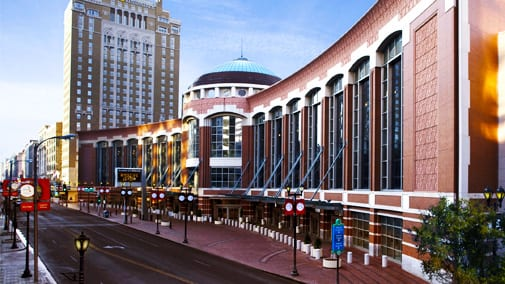 ECN 042015_MDW_America's Center in St. Louis undergoes $97k study