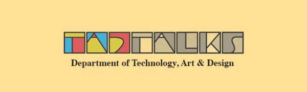 ECN 042015_MDW_Bemidji State University TAD Talks logo (Rotator)