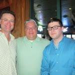Kevin Fett, Mark Lopata, & Casey Spaargaren