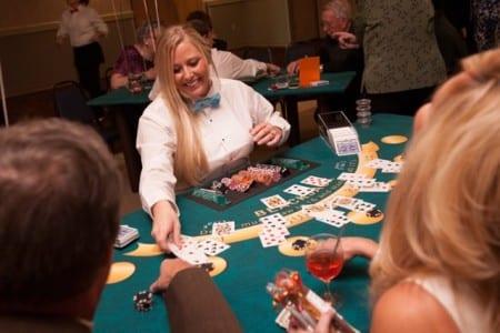 Casino games - Elite Casino Events