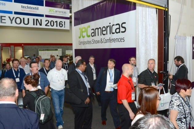 ECN 062015_CEN_JEC Americas show enjoys business in Houston