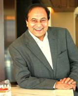 CEO Jalil (Gary) Khan