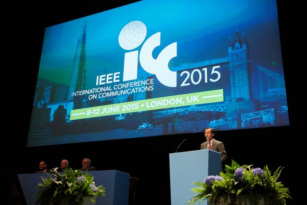ECN 072015_INT_London attracts record participants for IEEE ICC 2015