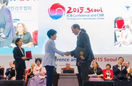 ECN 072015_INT_Shows go on in Korea despite MERS outbreak 1