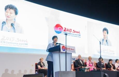 ECN 072015_INT_Shows go on in Korea despite MERS outbreak 2