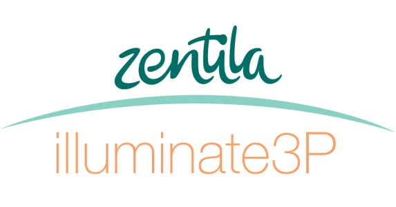 illuminate3P logo