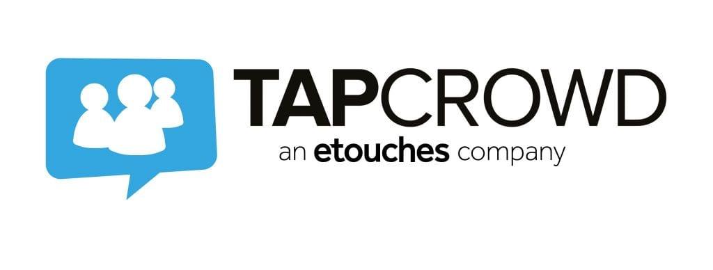 ECN 072015_NTL_TapCrowd etouches logo