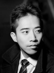 "Jyun-Jie ""Jay"" Ciou"