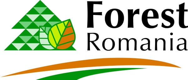 ECN 082015_INT_Forestry trade fair set for Romania_Forest Romania logo