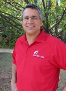 Randy Bott, president and CEO, Momentum Management