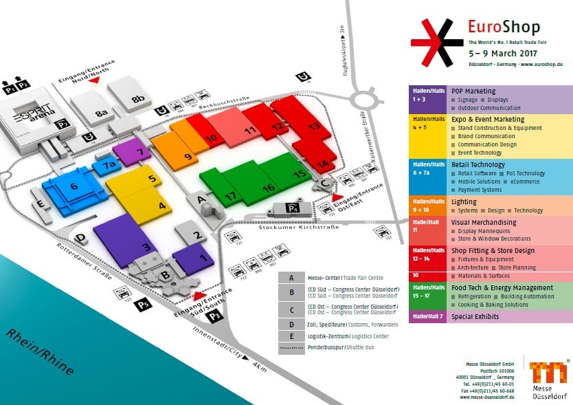 ECN 092015_INT_Preparations and changes underway for EuroShop 2017