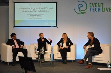 Crowdsource content for Event Tech Live 2014
