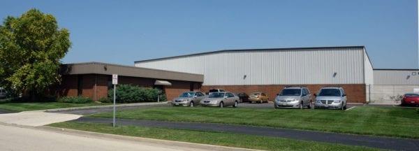 1308 Marquette Drive, Romeoville, IL 60446