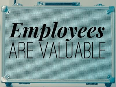 Employees Are Valuable—Here's How to Keep Them – By Philip H. Kemper