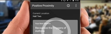 Positive Proximity Makes Event Tracking Easy—and Affordable