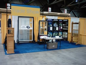 Four Ways to Improve Sales Call Outcomes for Trade Show Booth Sales