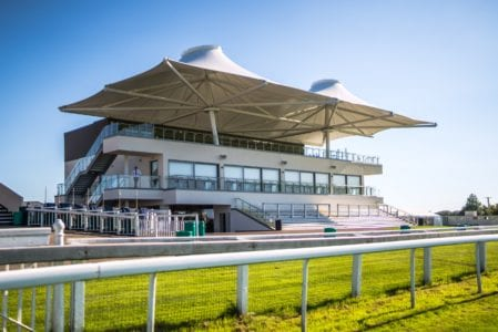 Langridge Stand Marks New Era for Conferences at Bath Racecourse