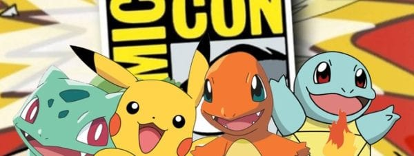 Best Spots to Catch Pokémon During Comic-Con International at San Diego Convention Center
