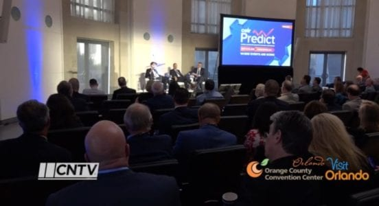 CEIR Predict 2016 Hits Record Number of Attendees