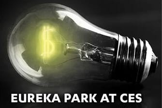 CES Eureka Park Marketplace Expands Exhibitor Base by More Than 16 Percent