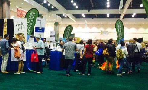 Western Food Service and Hospitality Show – By Gwendolyn C. W. Campbell