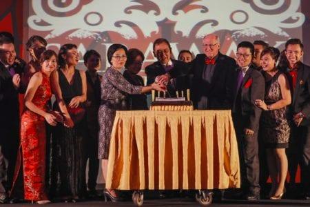 A Decade of Success – The Sarawak Convention Bureau's 10th Anniversary