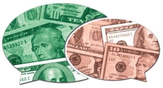 money-talks