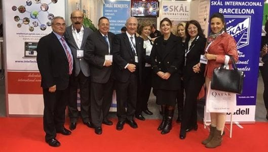 the-largest-association-of-tourism-professionals-worldwide-attends-ibtm-world-in-barcelona
