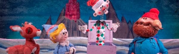 The Island of Misfit Toys – By Jim Obermeyer