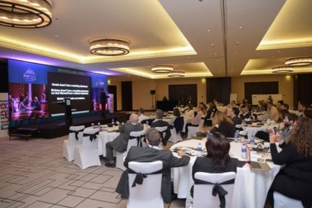 '16 Most Successful Year for Dubai Business Events