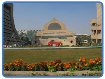 Convention Centre New Delhi City Centre