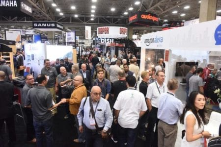 """Emerald Expositions Acquires """"Top 100"""" Trade Show"""