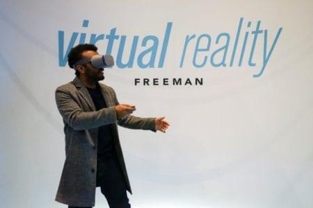 Freeman VR