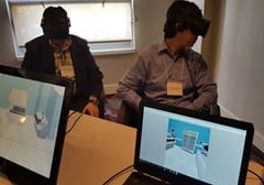 Kaon VR