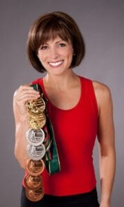 Seven-time Olympic Medalist Shannon Miller to Deliver Keynote at Meetings Quest in Atlantic City