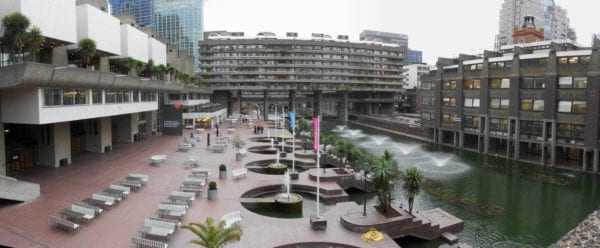 Barbican Achieves AIM Accreditation for Second Time